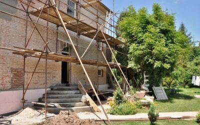 Nie buduj – kup dom do remontu
