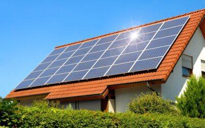 Prywatna elektrownia słoneczna – zysk dla Ciebie i środowiska