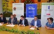 Przebudowa sieci ciepłowniczej w Pile z unijnym wsparciem
