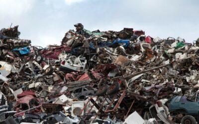 O nowym systemie gospodarowania odpadami