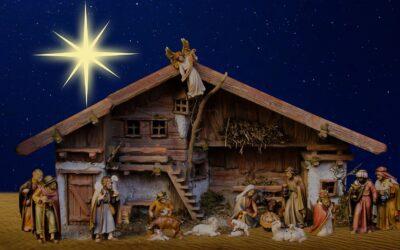 Życzenia bożonarodzeniowe od redakcji EKO-MAIKI