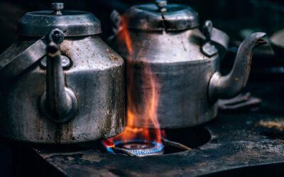 Zwiększenie bezpieczeństwa dostaw gazu do odbiorców